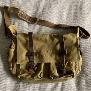 Other - Canvas bag